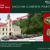 Flyer Jaguar Garden Party 2