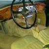 XK140 Innen I