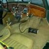 XK140 Innen II