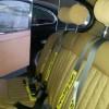 XK140 Sitze