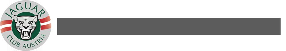 JAGUAR CLUB AUSTRIA Retina Logo