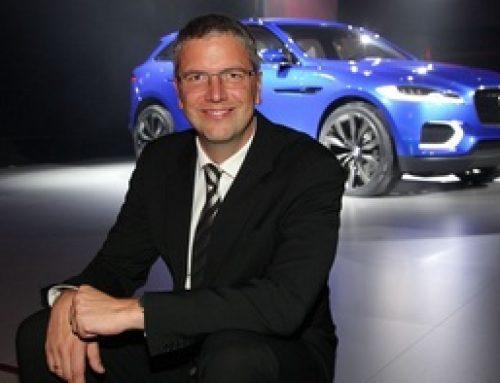 Modelhart verlässt Jaguar Land Rover
