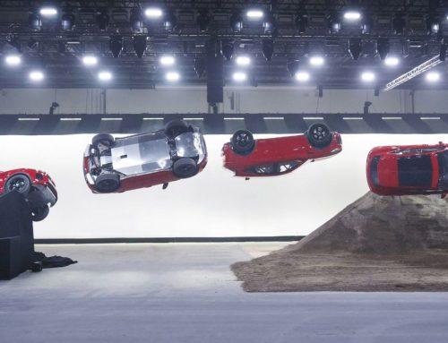 Jaguar E-PACE –  Der kompakte Premium-SUV mit sportlichem Design!
