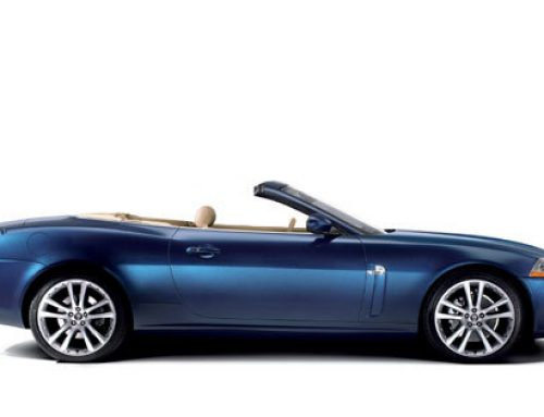 Searching XK-Convertible
