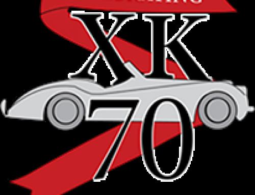 XK 70 Festival – England