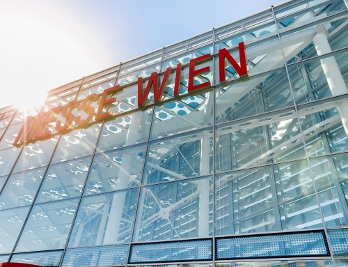 Einladung zur Vienna Auto Show 2018 mit Clubabend