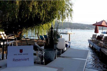 "[:de]2-Tages-Frühjahrsausfahrt ""Ab in den Süden""[:] @ Treffpunkt: Hotel Schloss Leonstain"