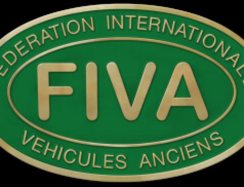 FIVA-Fahrzeugpässe (Identity Card) – technische Beurteilung