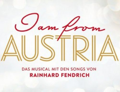 """Einladung """"I am from Austria"""" mit Clubabend"""