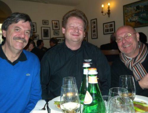 Besuch vom JCDS in Wien