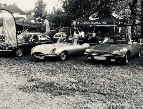 Starker Besucherandrang bei der 30. Landl-Rallye