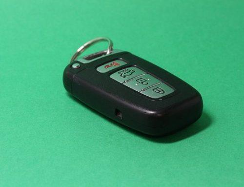 Keyless-Go – nur Jaguar und LandRover lassen sich nicht knacken!