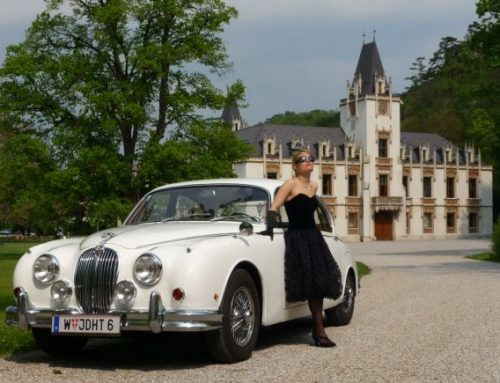 For sale – Jaguar MK II, 3.8 – yoc 1965 – chassis nr. 224324 DN