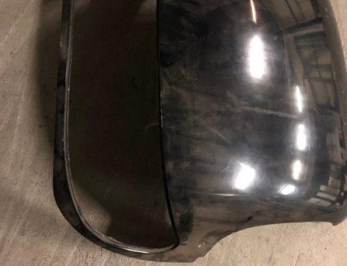 Zu verkaufen – Original Hardtop Jaguar E Type