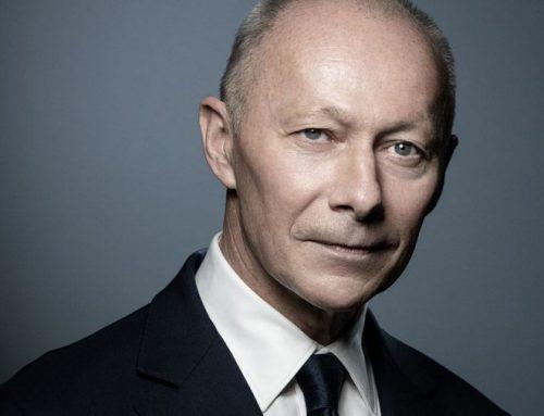 Thierry Bolloré wird Chef von Jaguar Land Rover.