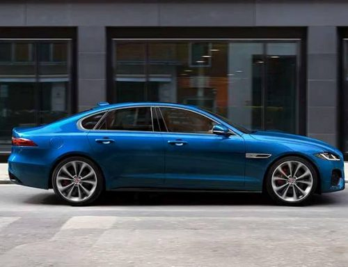 Suche Jaguar XF Sportbrake
